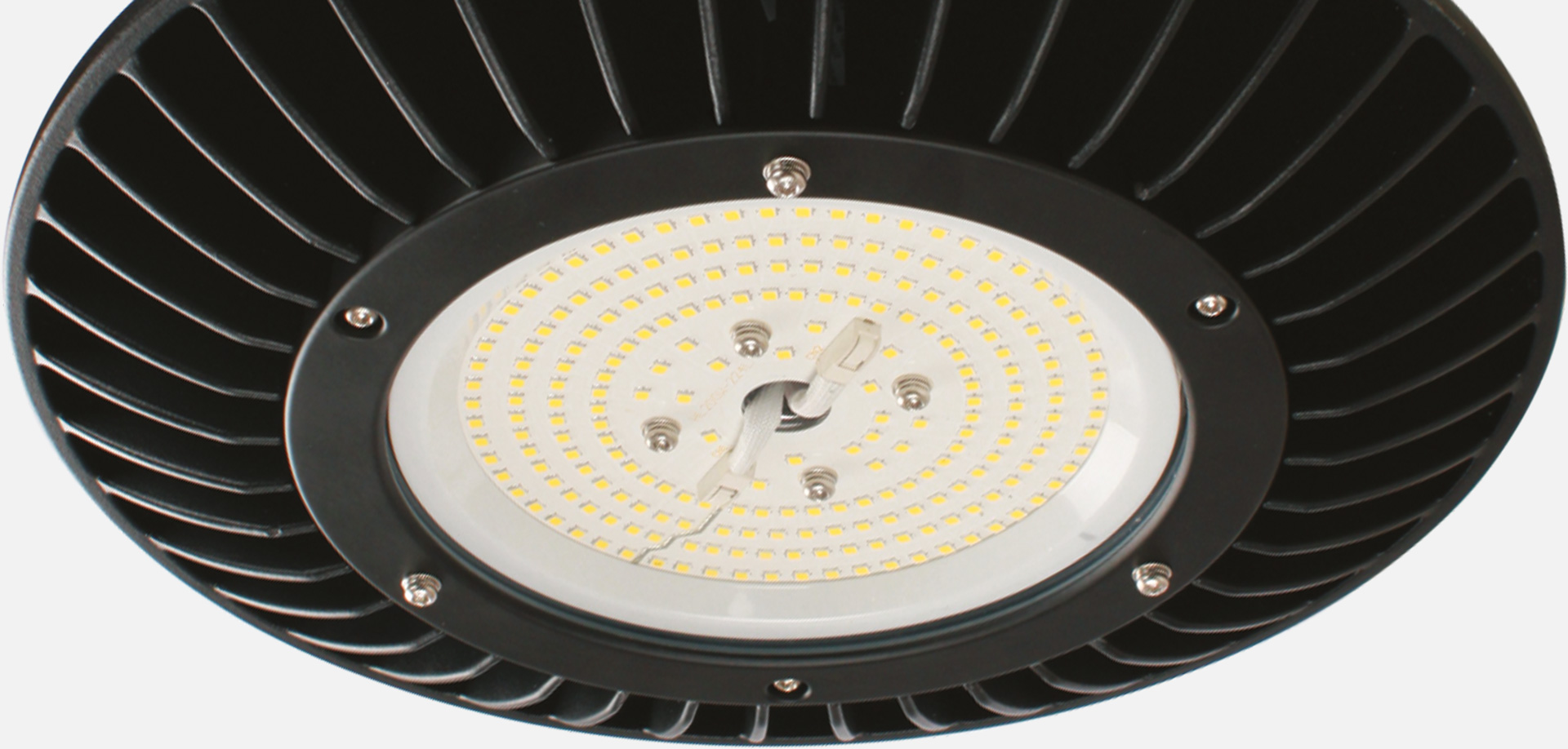 Luxna LED Highbay